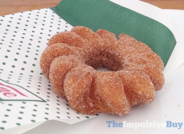 Krispy Kreme Churro Doughnut