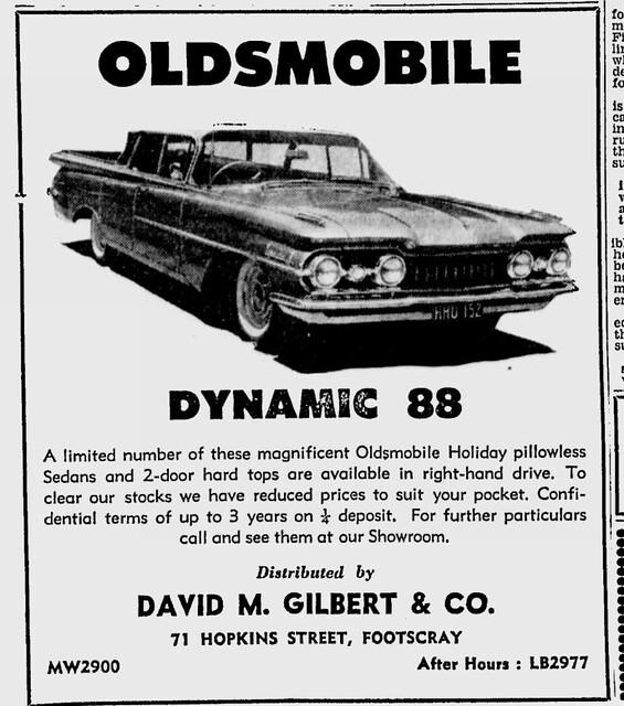 1950 oldsmobile ninety eight