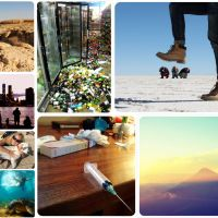 Life lately and upcoming travels: April 2015 Edition