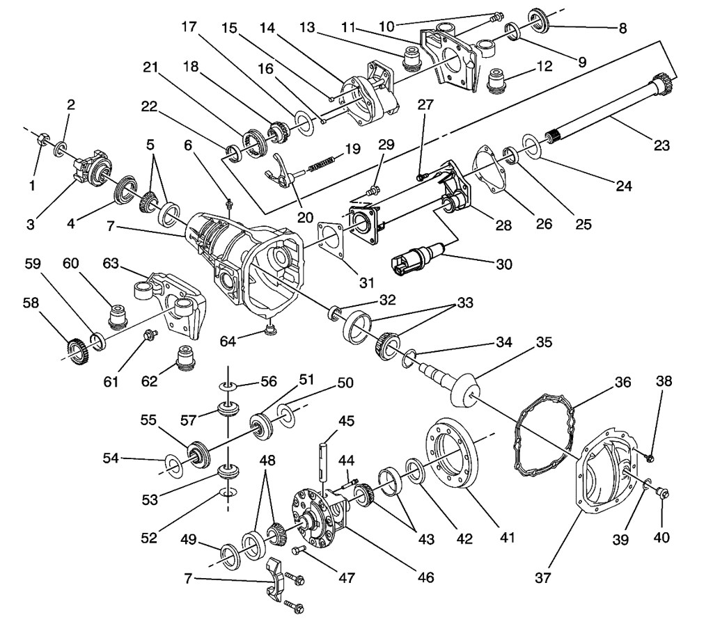 2005 colorado engine diagram