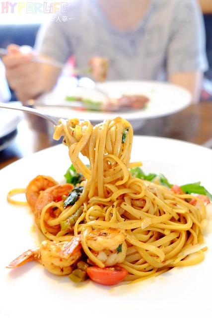 筆堆美式餐廳Bidui Food & Drinks (11)