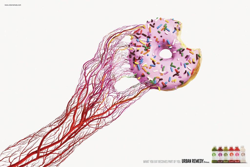 Urban Remedy - Donut