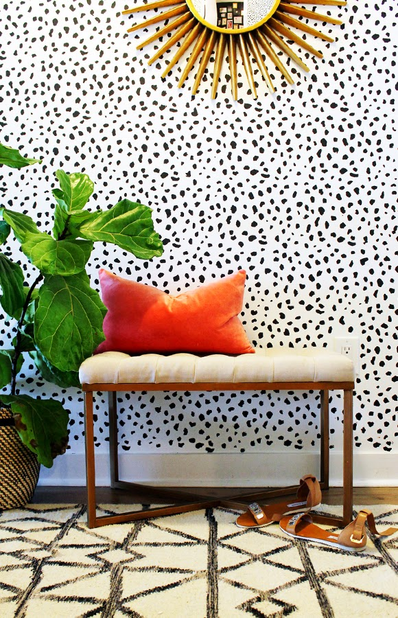 wall-spots