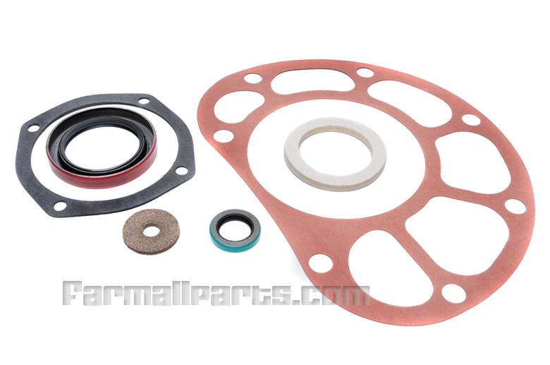 Rear Axle Seal and Gasket Kit - Farmall H - Rear Axles and Hub Parts