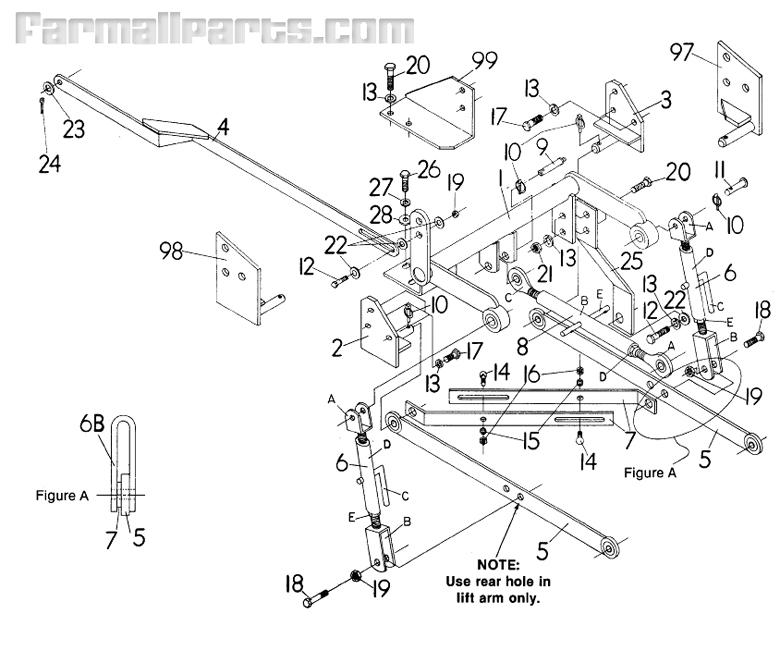 kubota b7510 electrical diagram