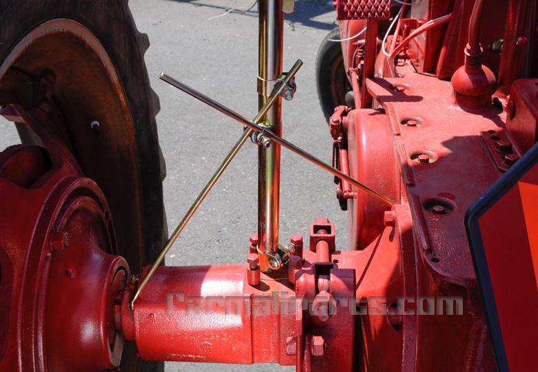 Umbrella bracket for Farmall Tractor umbrellas - Miscellaneous