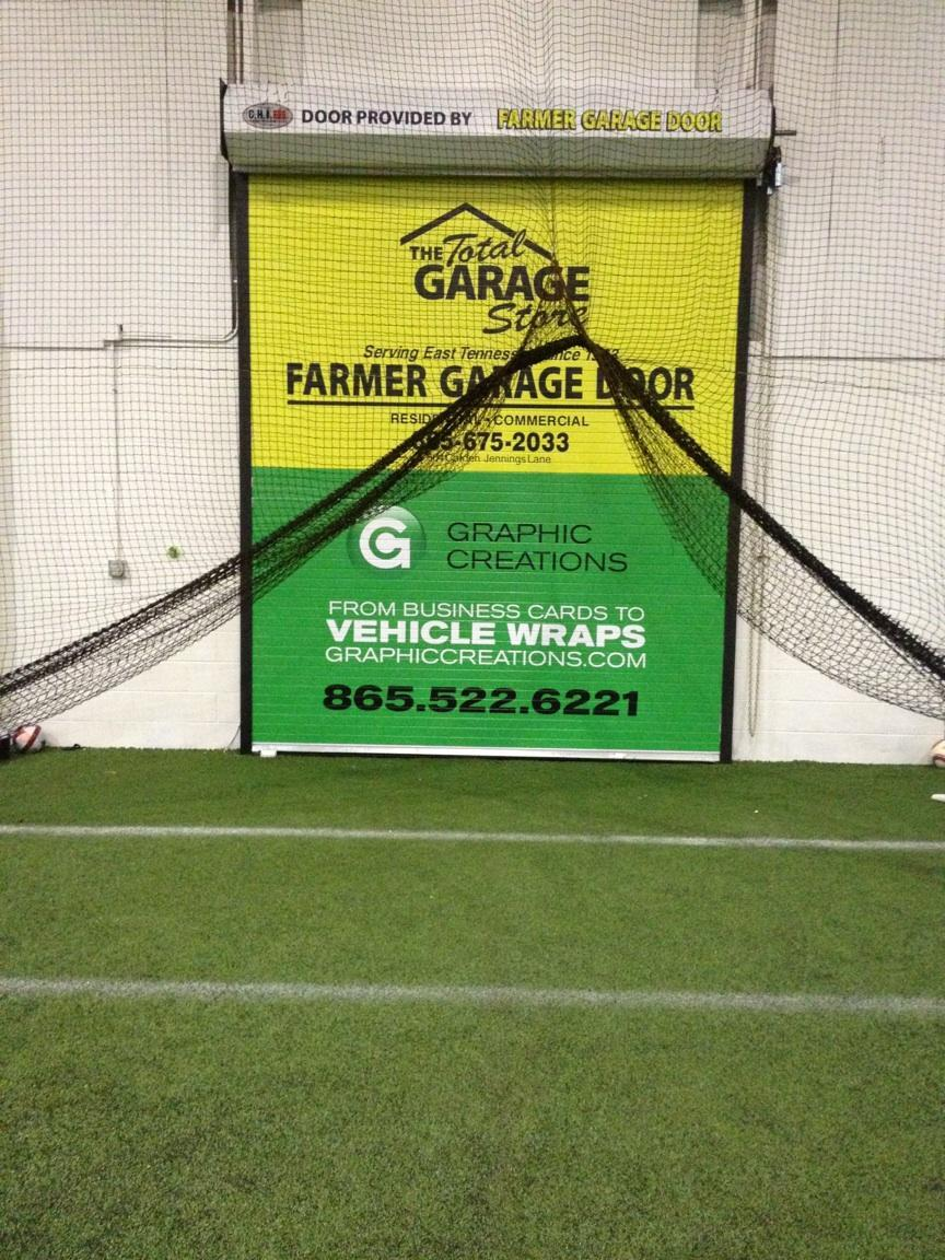 Garage Doors Knoxville Farmer Garage Door Knoxville Tn Fc Alliance Soccer Club