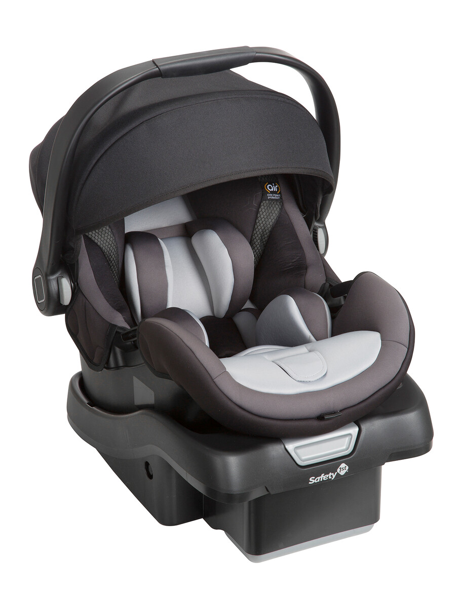 Infant Car Seat Nz Safety First Onboard 35 Air 360 Capsule Base