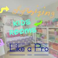 Organizing Kids Rooms Like A Pro With The Help Of These 6 Tips