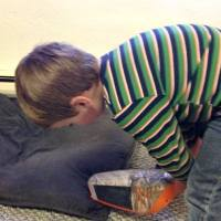 Keeping Your House Company Ready With Kids ~ #CollectiveBias