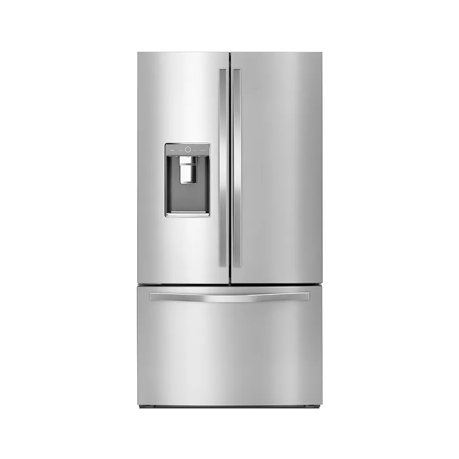 Kitchenaid Krff302ess French Door Refrigerator Home Appliance Kitchen Appliance In