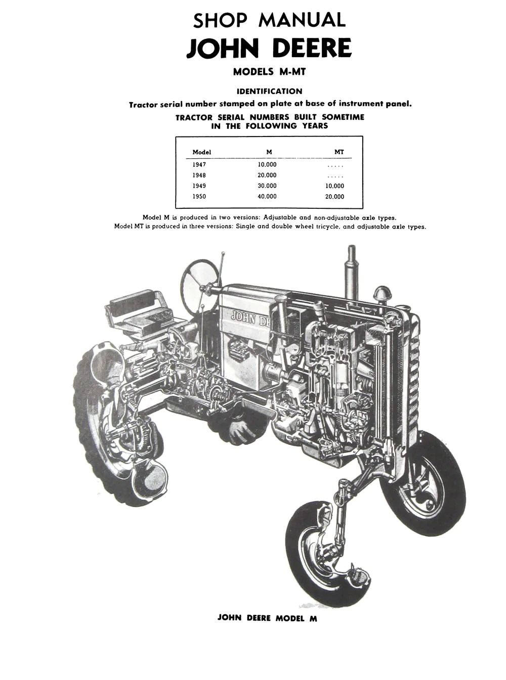 john deere 5105 parts diagram
