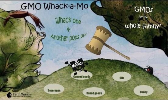 GMO Whack a Mo copy