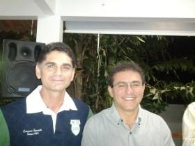 Luciano e Marquinhos