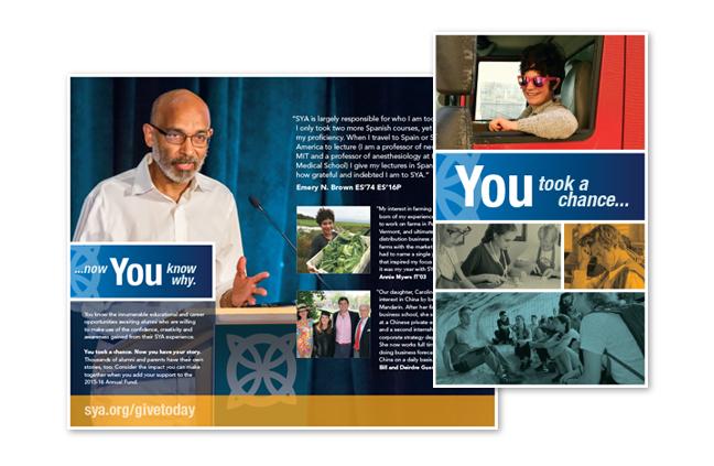 Direct Response Farrell Marketing  Design