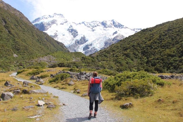 Slapen en budget Nieuw Zeeland