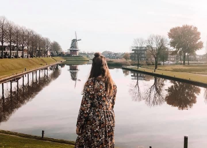 4 weken in Nederland, mijn favoriete foto's