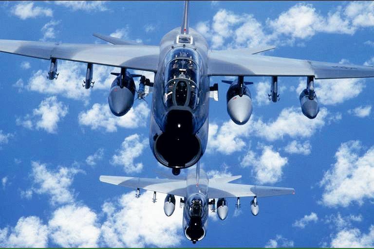 Iphone 7 Internal Wallpaper A 7 Corsair Ii Military Aircraft