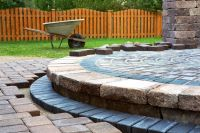 Masonry & Patio Services - Fasco Paving & Masonry
