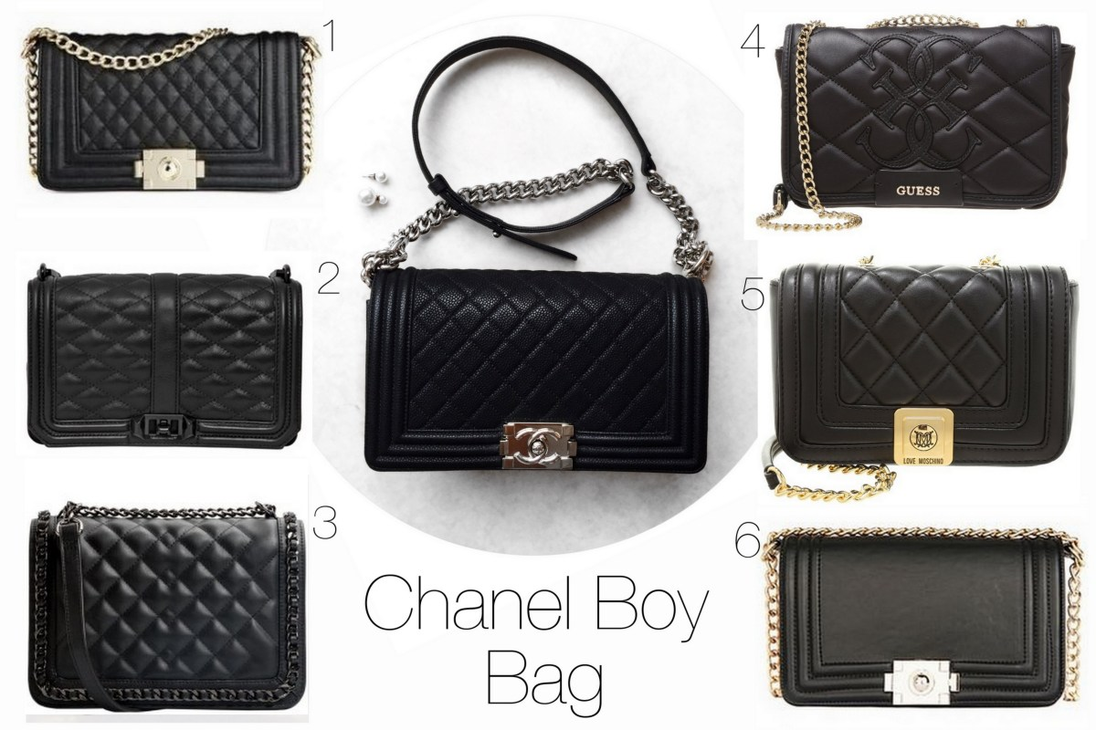 chanel boy bag look alike ysl cabas bag price. Black Bedroom Furniture Sets. Home Design Ideas