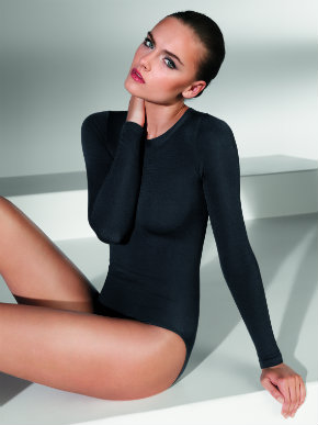 Win a Wolford body worth £109
