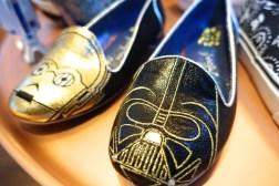 Schuhe von Irregular Choice (Credit: Fashion-Meets-Media.com)