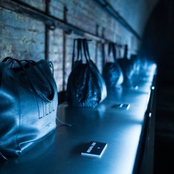 'Black Is The New Black' by LIEBESKIND BERLIN (credit: fashion-meets-media)