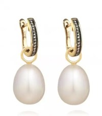 Kate Middleton's favourite pearl earrings