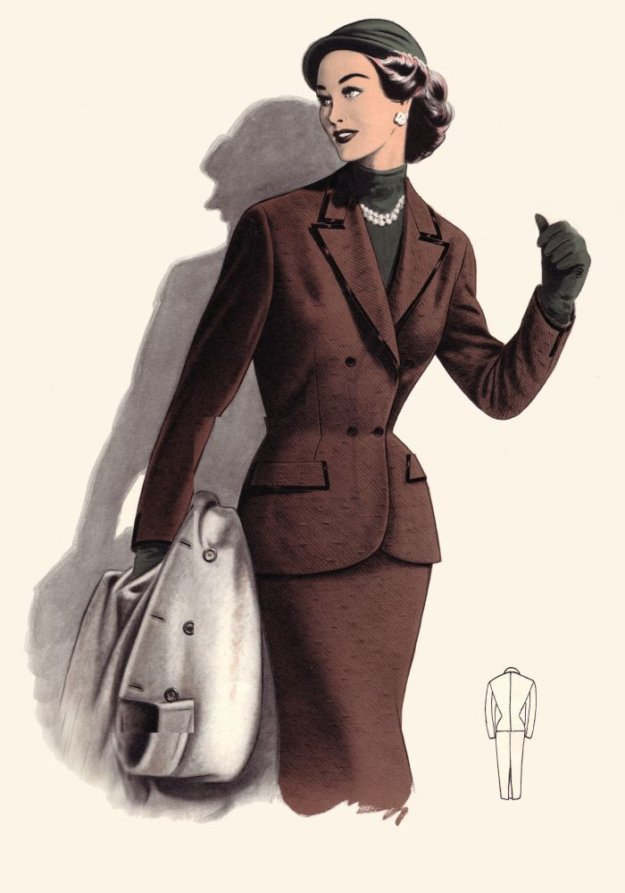 50s fashion women 1950s women fashion clothing pictures to pin on