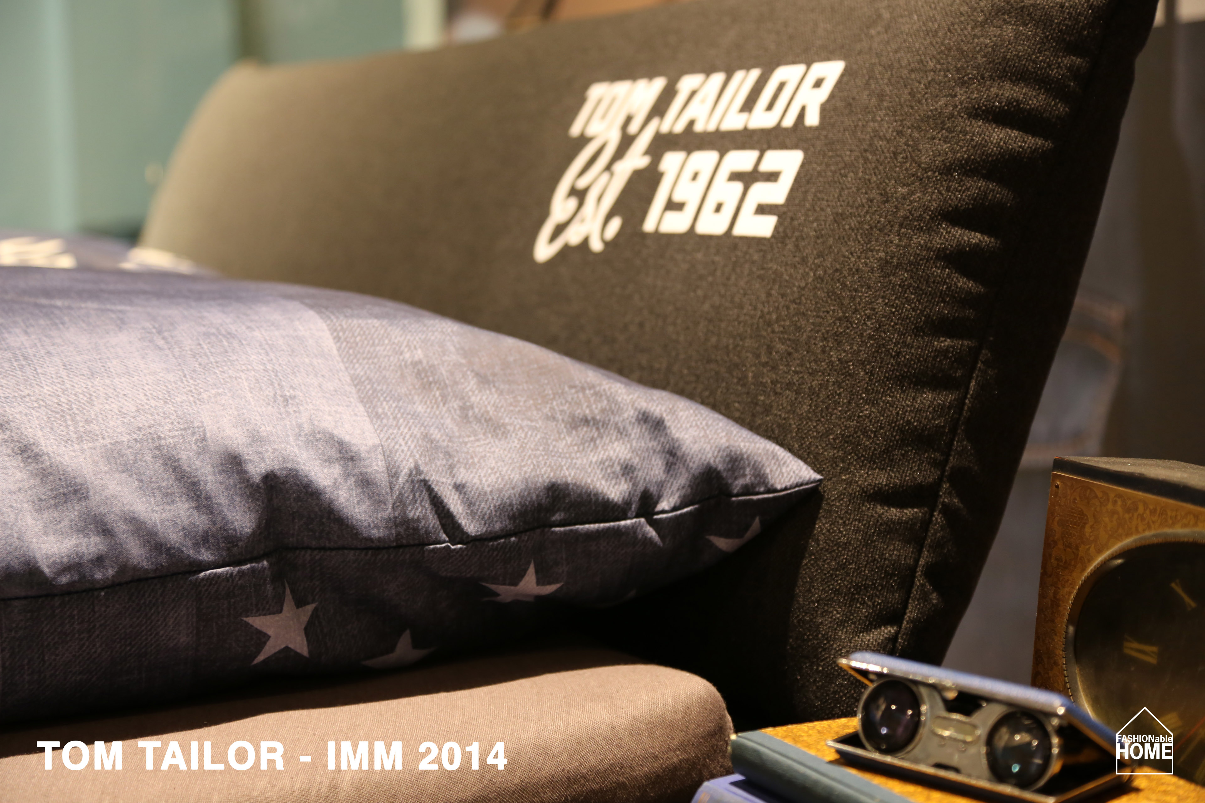 Tom Tailor Winter Love A Fashion Friend New Tom Tailor Sofas And Beds Imm 2014 Fashionable