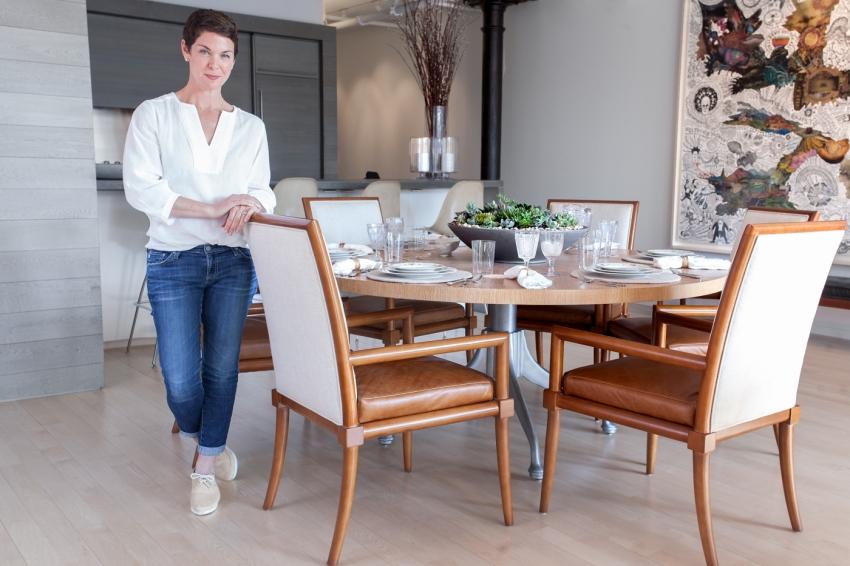 Dinner Party Spotlight Pauline Nakios Of Lilla P