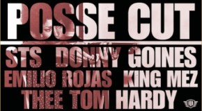 Emilio Rojas, STS, King Mez, Donny Goines & Thee Tom Hardy – Posse Cut