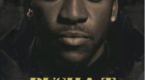 Pusha T – Body Work f. Juicy J, Meek Mill & French Montana CDQ