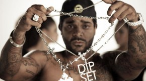 Jim Jones  60 Rackz (Remix) (Feat. Lil Wayne &#038; Camron) CDQ