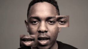 Kendrick Lamar – Money Treez & Poetic Justice (Ft. Drake) [Snippets]