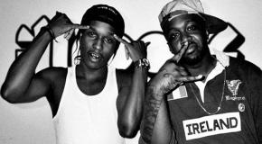 A$AP Rocky – 'Purple Swag (H-Town Allstars Remix)' (Feat. Bun B, Paul Wall & Killa Kyleon)