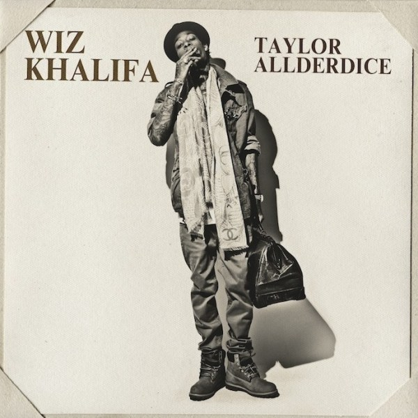 taylor allderdice cover