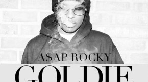 A$AP Rocky Performs Goldie on Jimmy Fallon [Video]