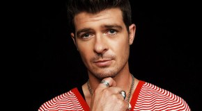 Robin Thicke – Exhale (Shoop Shoop) [Video]