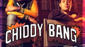 Chiddy Bang – Mind Your Manners (feat. Travie McCoy & Icona Pop) [Remix]