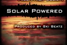 Fresh/High Society – Solar Powered [Prod. Ski Beatz]