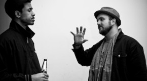 Blu & Exile Announce New Album [Video]