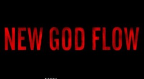 Pusha T & Kanye West – 'New God Flow'