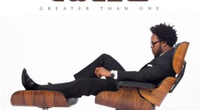 Dwele – Greater Than One [Artwork & Tracklist]