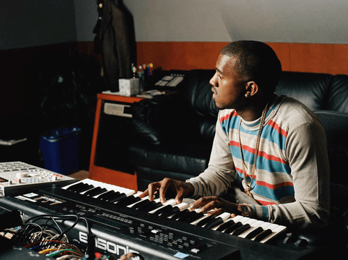 1000 images about kanye west in the studio on pinterest for Kanye west studio