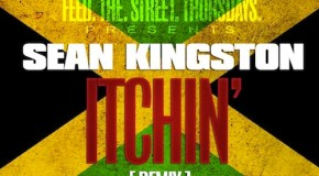 Sean Kingston – Itchin Freestyle