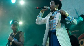 Nas & Lauryn Hill Announce Life Is Good / Black Rage Tour