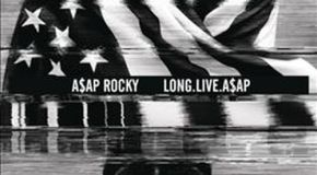 A$AP Rocky's Long.Live.A$AP First Week Sales Projections