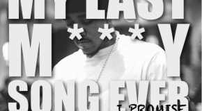 Problem – My Last Molly Song Ever, I Promise ft. Trinidad James & Gunplay