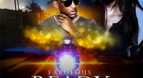 Fabolous – Ready (Ft. Chris Brown) [Video]